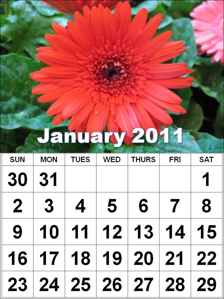 february calendars 2011. print monthly calendar 2011