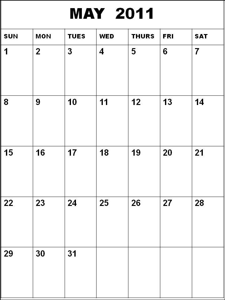 May Calendar Page : Clasansata may calendar page