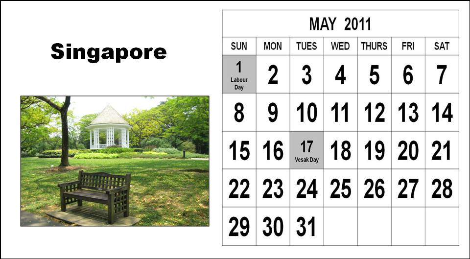 2011 calendar with holidays. 2011 calendar with holidays uk