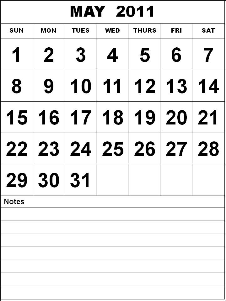 printable 2011 calendar uk. 2011 calendar printable may.