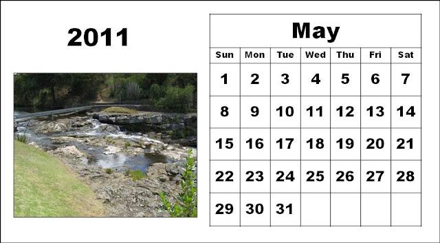 printable 2011 calendar may. may 2011 calendar printable