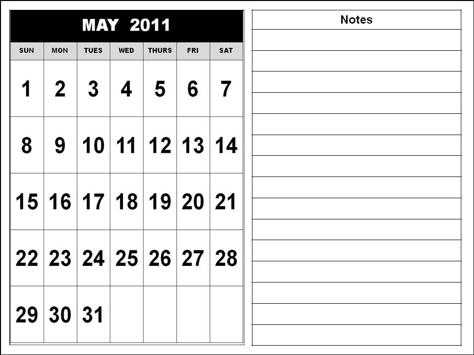 2011 calendar with holidays uk. 2011 calendar with holidays