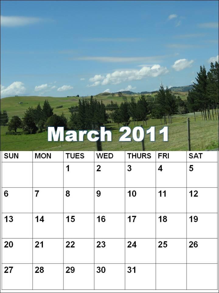 free printable march calendars. free printable calendar
