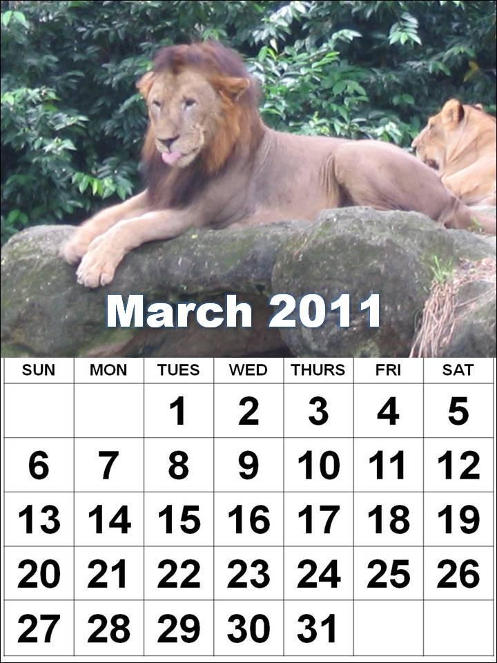 calendar 2011 printable. calendar printable january