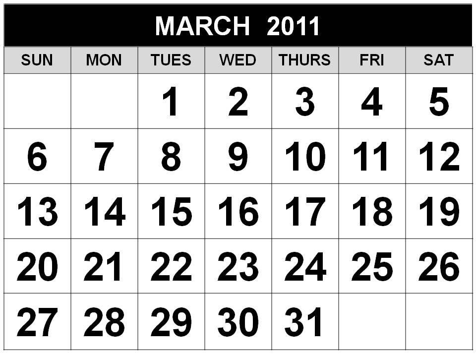 calendar 2011 march april may june. calendar 2011 march april may