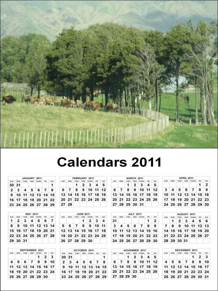 calendar 2011 printable one page. +2011+printable+one+page