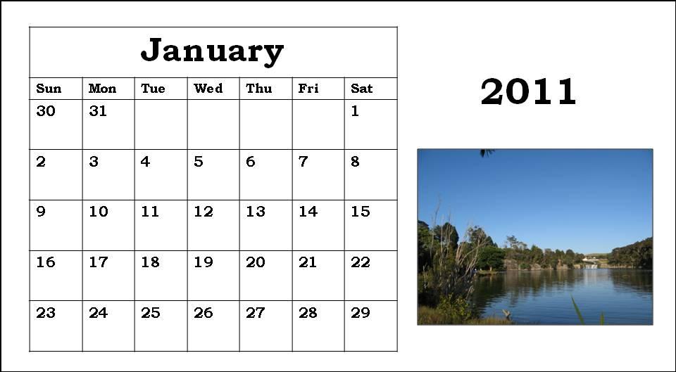 January Calendar Planner : Aa pesy january calendar planner