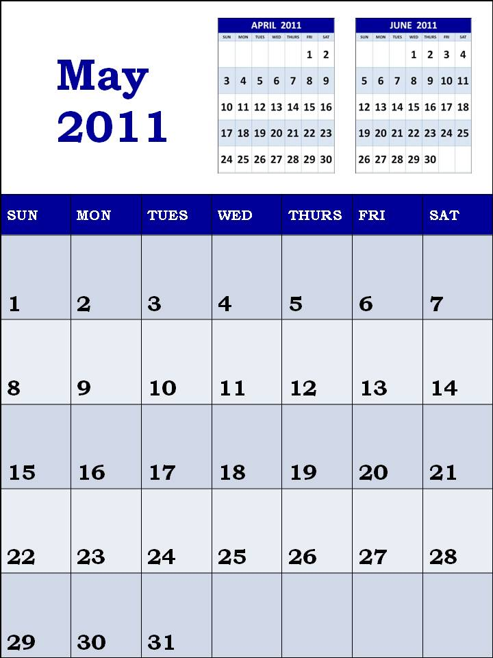 yearly calendar 2011. yearly calendar 2011 printable