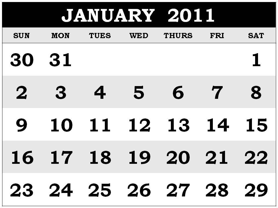 2011 calendar printable january. January 2011 Calendar Free Printable. January 2011 Calendar Free; January 2011 Calendar Free. ThaDoggg. May 5, 07:19 PM