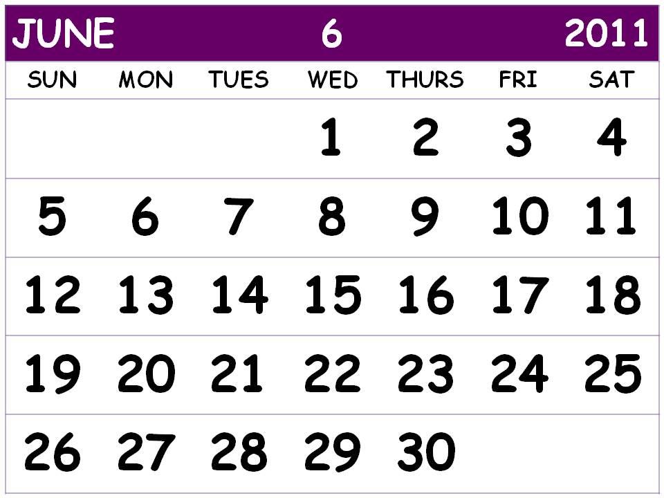 june 2011 calendar printable. june 2011 calendar printable. calendar 2011 printable june.