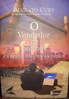 A Ship Made Of Books O Vendedor De Sonhos E A Revolução Dos