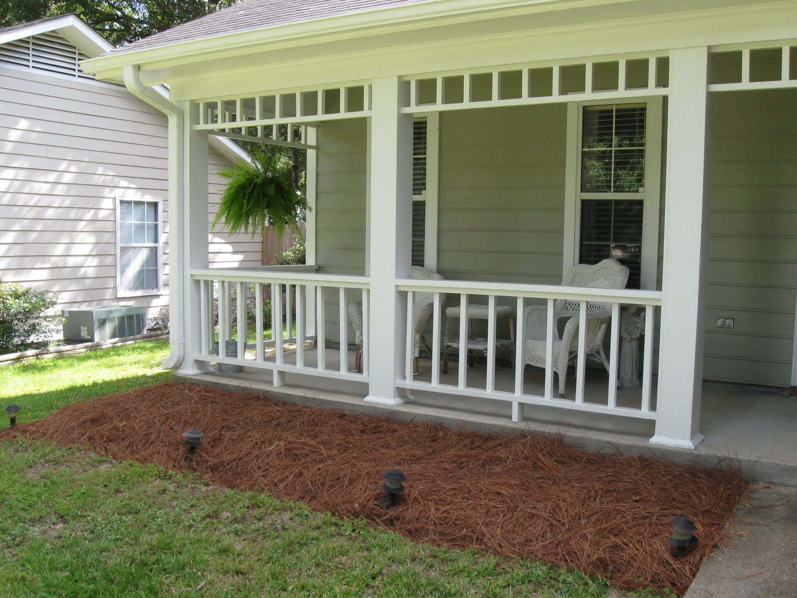 Around the house landscaping ideas house ideas for Landscaping around house