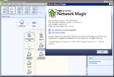 Network Magic 4.9 Free