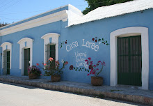 Favorite Places in Baja ~ San Ignacio