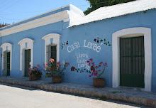 Favorite Places in Baja ~ San Ignacio