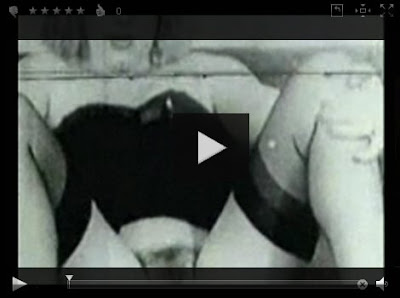 Marilyn Monroe Sex Tape.