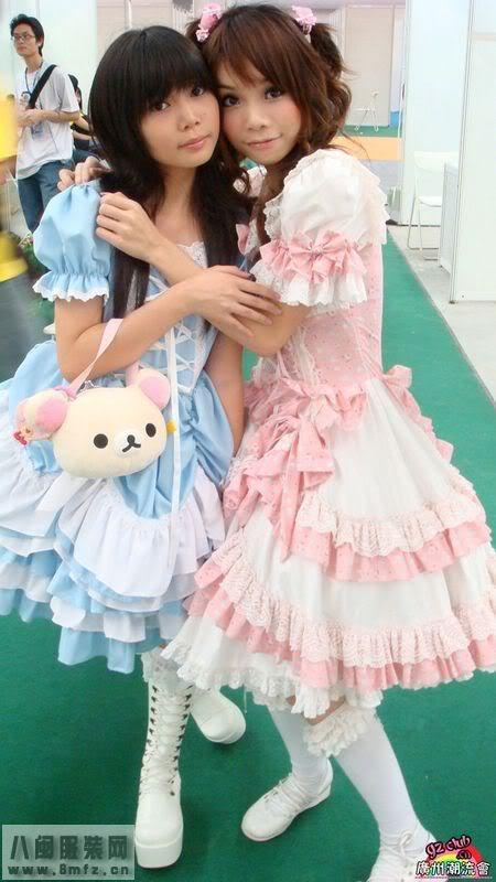 •*´¨`*•.¸¸.♥Lolita's World♥ Club Lolita + Harajuku Lovers♥.¸¸.•*´¨`*• - Página 2 Sweet_lolita_100