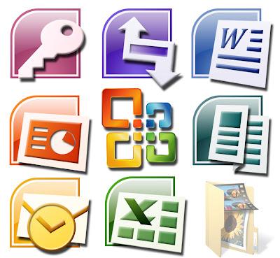 Se Informators kursutbud inom Office 2007