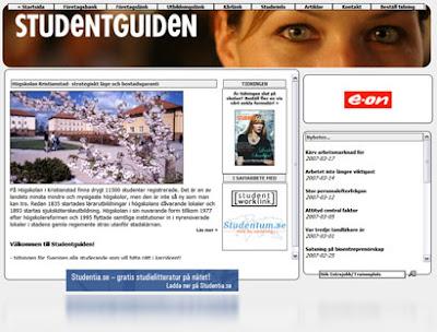 Studentguiden.com