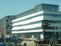 byggplats Malmö