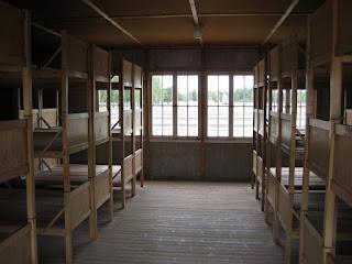 Baracke KZ Dachau