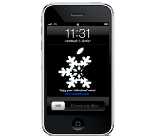 Sn0wbreeze v2.0 Jailbreak iOS 4.1 on iPhone 3GS / 3G