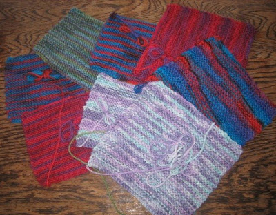Peggy Square Knitting Patterns : Sharonnz: Peggy Squares