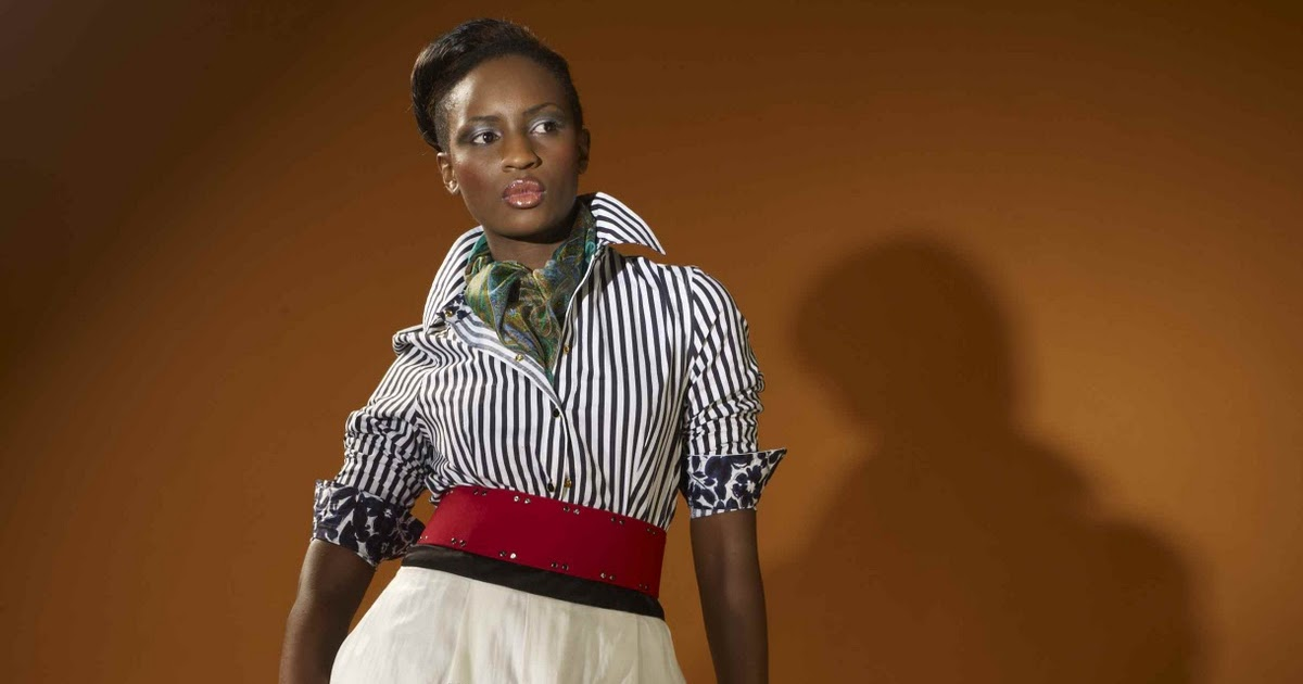 *African Fashion * African Beauty * African Style