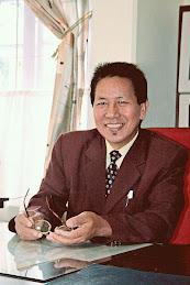 Dr H Lallungmuana