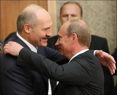 Формирование единого    образовательного пространства Союзного государства  России  и Белоруссии