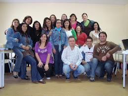O Grupo em CP