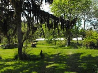 John's farm