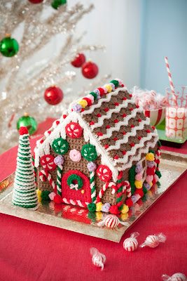Patterns For Gingerbread Houses | Patterns Gallery