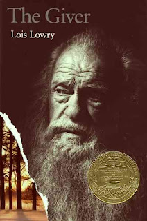 Read The Giver online free