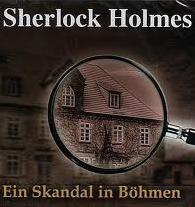 Klicken Sie hier, um das Buch Ein Skandal in Böhmen online zu lesen