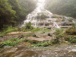 Blue Mountains - Katoomba falls