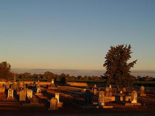 Penola Old Cemetery