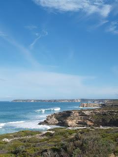 Kangaroo Island Costa sud