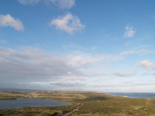 Panorama da Prospect Hill