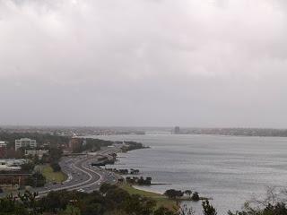 Perth: Swan River