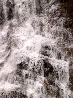 Cascata dell'Acquacheta