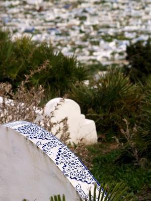 Tetouan: cimitero ebraico