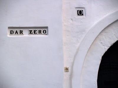 Tangeri, appartamento n. zero