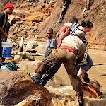 Ajude as vitimas da chuva no Rio de Janeiro