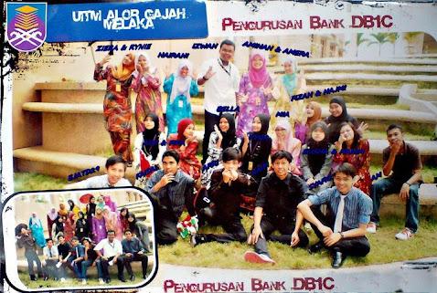 Inilah Kami Pelajar DIB2C (2011)
