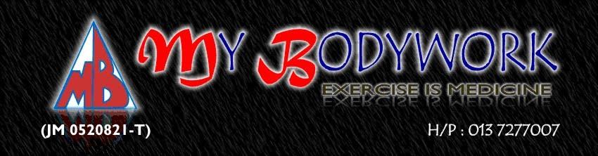 My Bodywork