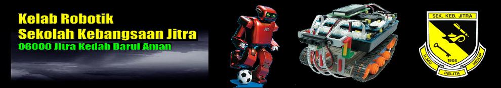 Kelab Robotik Sekolah Kebangsaan Jitra
