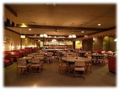 York Steak House Table Restaurant Columbus Ohio