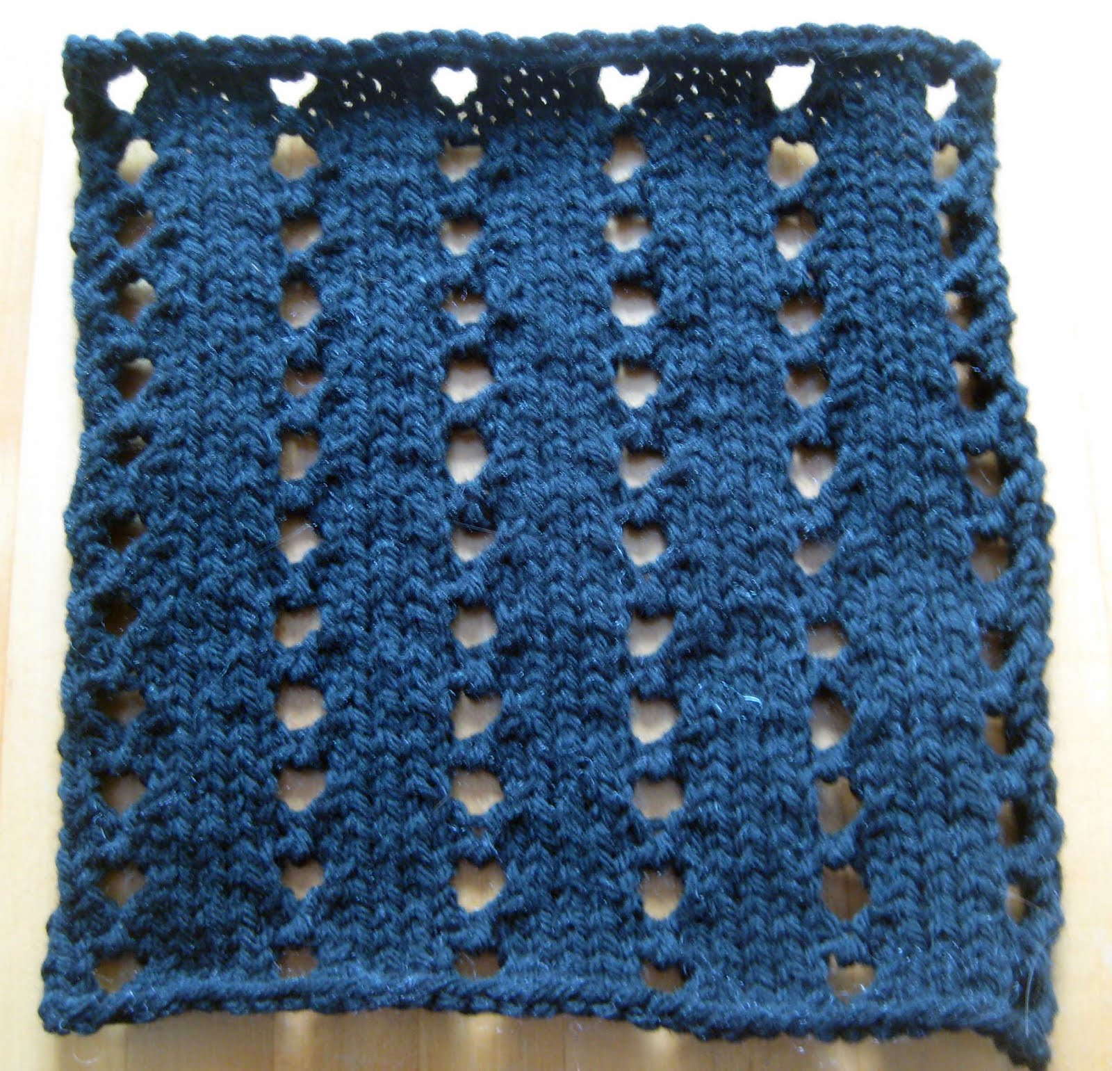 ChemKnits: Free Patterns by ChemKnits Summary