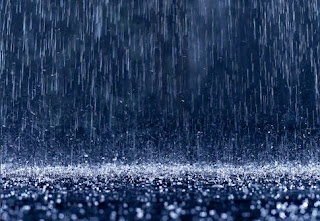 rain Teori Penguasaan Hujan Oleh Dajjal